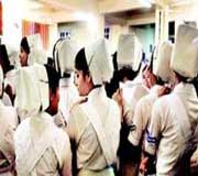 nurse salary
