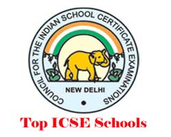 Top ICSE Schools Ranking In Vijayawada