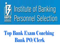 City Wise Best Bank Exam Coaching In India