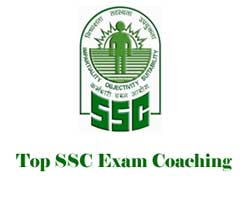 Top SSC Exam Coaching Ranking In India
