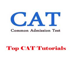 City Wise Best CAT Tutorials Ranking In India