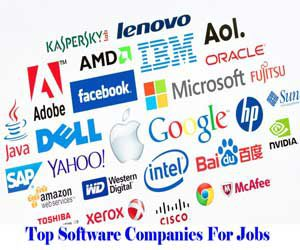 City Wise Best Software Training Institutes In India