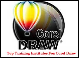 City Wise Best Training Institutes For Corel Draw In India