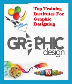 City Wise Best Training Institutes For Graphics Design In India