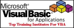 City Wise Best Training Institutes For VBA In India