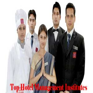 City Wise Best Hotel Management Institutes In India