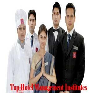 City Wise Best Hotel Management Institutes In India