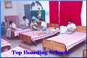Top Boarding Schools In India