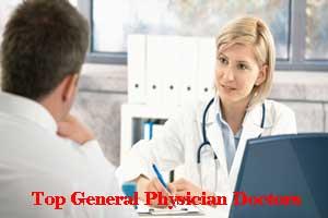 Top General Physician Doctors In Mumbai