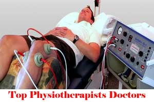 Area Wise Best Physiotherapists Doctors In Kolkata
