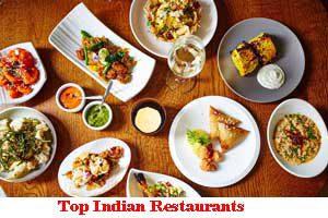 Area Wise Best Indian Restaurants In Coorg