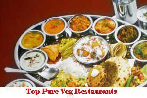 Top Pure Veg Restaurants In Haryana