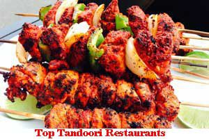 Area Wise Best Tandoori Restaurants In Raipur-Chhattisgarh