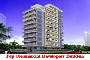 Top Commercial Developers Builders In Kochi M G Road Ernakulam