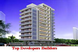 City Wise Best Developers Builders In India