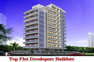 City Wise Best Flat Developers Builders In India