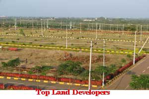 City Wise Best Land Developers In India