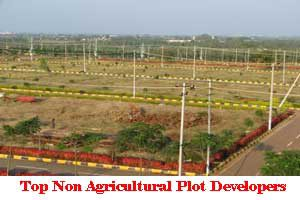 Top Non Agricultural Plot Developers In Hebbal Mysore