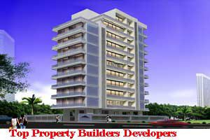 City Wise Best Property Builders Developers In India