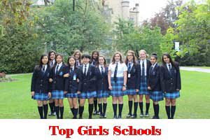 Top Girls Schools In Princep Street Kolkata