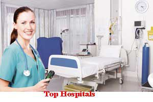 Top Hospitals In Pratap Nagar Vadodara