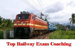 City Wise Best Railway Exam Coaching Ranking In India