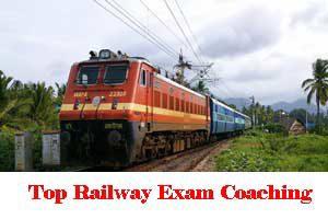 Top Railway Exam Coaching Ranking In Aligarh