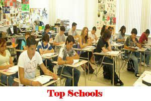 Top Schools In Law Garden Ahmedabad