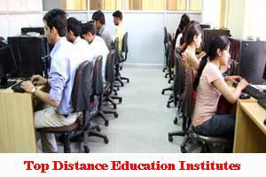 City Wise Best Distance Education Institutes In India