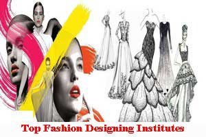 City Wise Best Fashion Designing Institutes In India