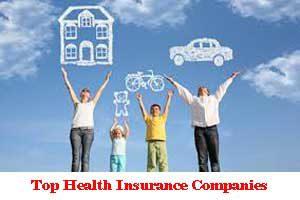 Top Health Insurance Companies In Howrah