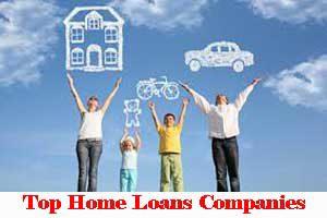 Top Home Loans Companies In Pratap Nagar Vadodara
