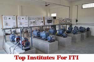 City Wise Best ITI Institutes In India
