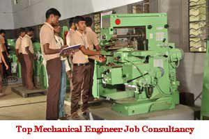 Top Mechanical Engineer Job Consultancy In Racecourse Coimbatore