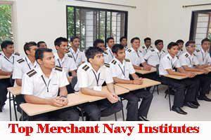 City Wise Best Merchant Navy Institutes In India