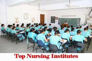 City Wise Best Nursing Institutes In India