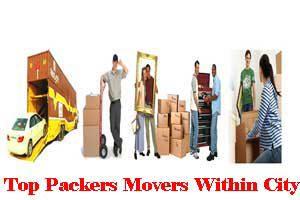 Top Packers Movers Within City In Mahajan Nagar Nashik