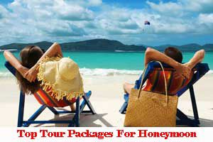 City Wise Tour Packages For Honeymoon