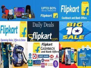 Best Deals Offers and Discounts on Flipkart