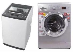 Best Brands of Washing Machine In India